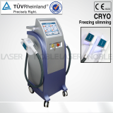 cryo lipolysis freezing weight loss machine