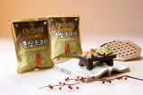 Korean Red Ginseng Chocolate