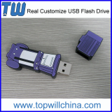 Copy Company Unique Products Design 16 GB Flash Drive PVC