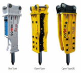 DOWIN G Series Hydraulic Breaker