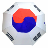 umbrella Korean flag pattern 1444492