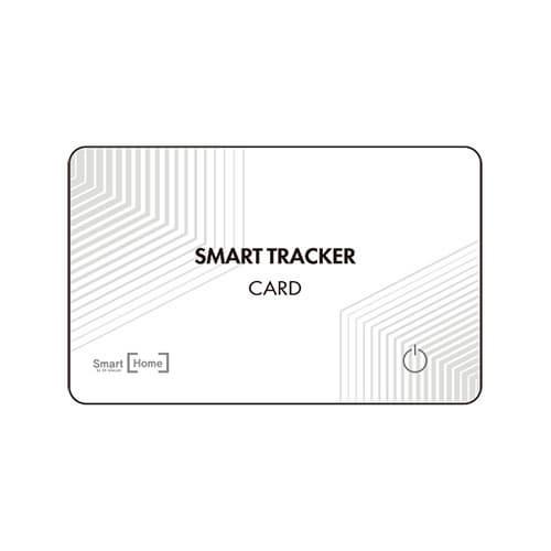 SMART TRACKER CARD Type