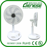 OEM 16- High voltage BLDC Stand Fan