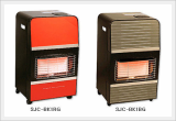 Gas Heater-CABINET