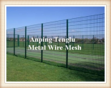 Woven Wire Fence Roll_Mesh Fences_High Strength Galvanized Steel Wire Fence
