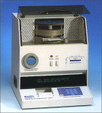 Automatic water vapour permeability tester