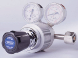 Welding Gas Regulator(Non-heater Flow-gauge type)
