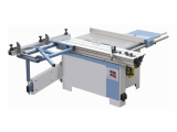 UA1600 Precision sliding table panel saw