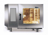 gas steam oven