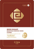 MICRO FACIALIST-Boosting Essence Mask Homme