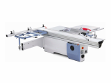 UA2800 Precision sliding table panel saw
