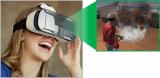 VR disaster education system_ GOLDEN 5