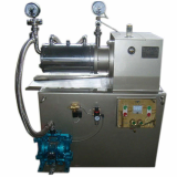LTD-Series Horizontal sand mill