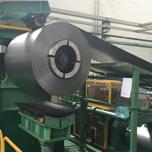 Wood Grain Laminated Metal Coil For Dish Washing Machine