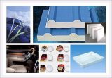 PP Blow Molding & THERMOFORMING GRADE
