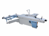 UA2800S Precision sliding table panel saw
