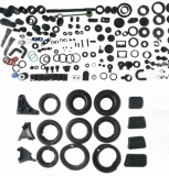 Rubber Molded Parts _Grommets_
