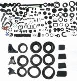 Rubber Molded Parts _Grommets_