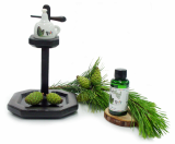 pine needle aroma