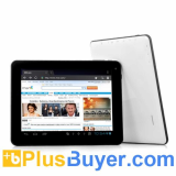 Bolt - 8 Inch Multi Touch Android 4.0 Tablet PC with 1.2GHz CPU and 1GB DDR3 RAM
