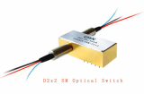 D2_2 Optical Switch_ fiber optic switch_passive components