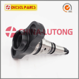 Diesel Engine Spare Parts_Fuel Injetcion Pump Plunger