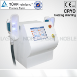 portable cryo therapy body slimming machine