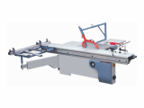 UA3000S Precision sliding table panel saw