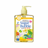 Fruit and vegetable detergent