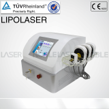 lipolaser slimming machine