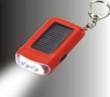 solar led keychains