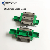 INA Linear Guide Blocks KWVE Linear Bearing Guide Ways
