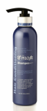 PILOSE anti-hair loss SHAMPOO