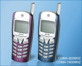 CDMA Bar Type Phone (mobile phone)