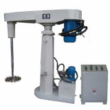 FS-series water/solvent-based high speed disperser