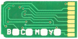 Replacement toner chip for oki C310