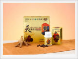 korean Heaven Red Ginseng Gold Capsule