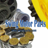 SWING MOTOR PARTS SWING DEVICE PARTS