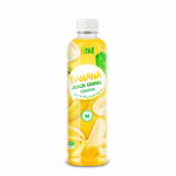 450ml Bottle Original Banana Juice Drink