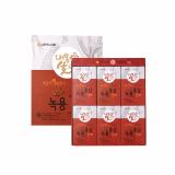 Velvet Antlers_ Red Ginseng_ Extract_ Liquid_ Drink_ Juice