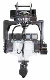 Vibro hammer_titling type _GVTH_30_