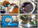 Special Welding, Pressure Vessel, Heat Exchanger, Pipe