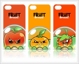 'Fruit Aliens' Character Based Smart Phone Case