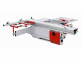 UA3200 Precision sliding table panel saw