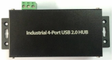 Industrial USB 4 PORT HUB