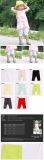 Kids 3_4 Leggings