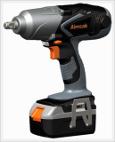 18V Impact Wrench
