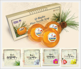 Korea Pine Needle Natural Soap