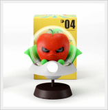 'Fruit Aliens' Character Based Art-toy