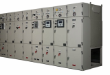 GIS- Gas Insulated Switchgear